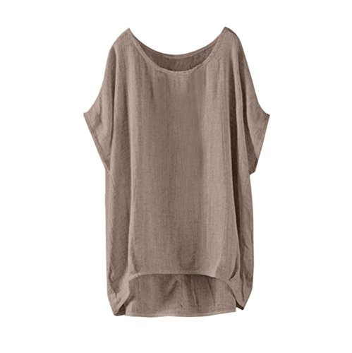 27106ab70 Material: cotton and linen- women's tops & camis women's plus activewear  maternity tops & tees women's plus tops & tees plus-size women's activewear  women's ...